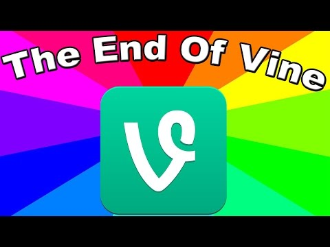 Why is Twitter shutting down Vine? The Rise and Fall Of The 6 second video app