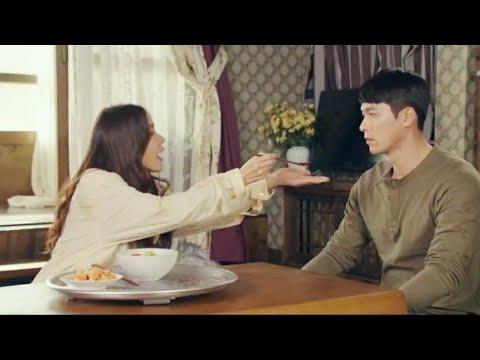 Download Crash Landing On You Ep-2 | Hyun-Bin Cooking for Son Ye-Jin |
