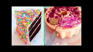 How To Make AMAZING Chocolate Cake Video 2018 - 15 Amazing Make Chocolate Cake Ideas at Home