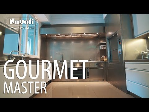 Excellent Living With Gourmet Master : Femmy Ariani