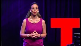 Play the key note of your life | Orit Wolf | TEDxTelAviv
