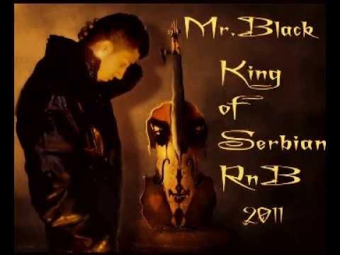 Mr.Black ft.Bato - Kada mislim o njoj