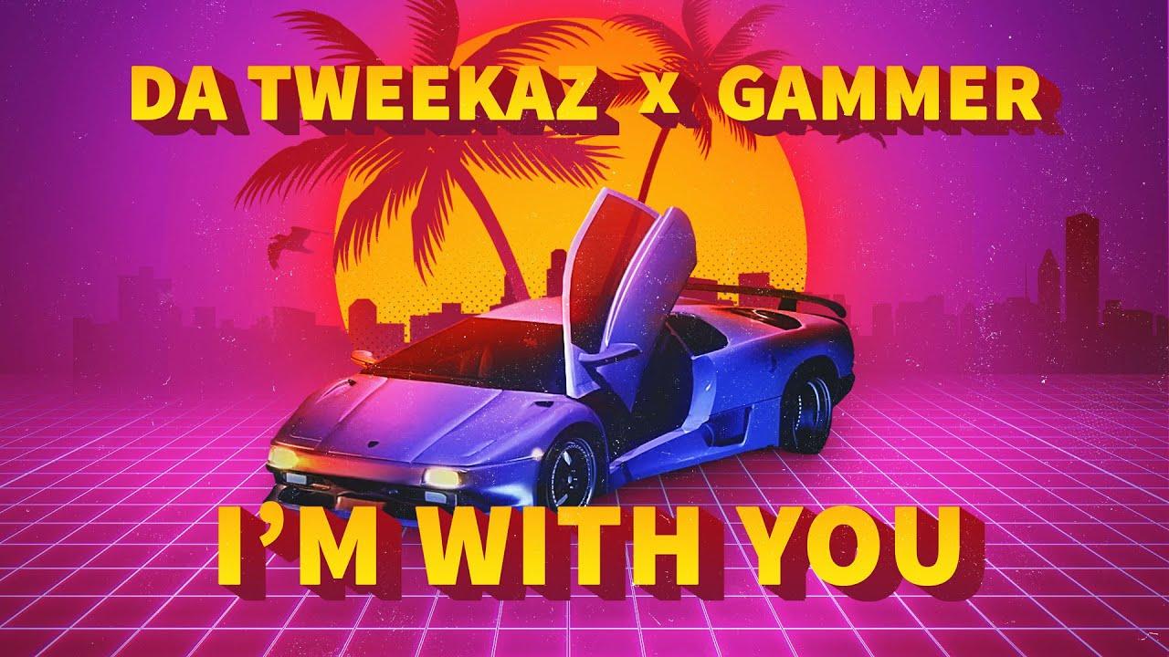 Da Tweekaz x Gammer - I'm With You (Official Video)