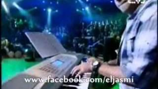 Al Jassmi & Brogit Nassam 3alayna Al Hawa (Taratata)