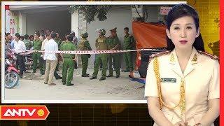 Nhật ký an ninh hôm nay | Tin tức Việt Nam 24h | Tin nóng an ninh mới nhất ngày 13/10/2018 | ANTV