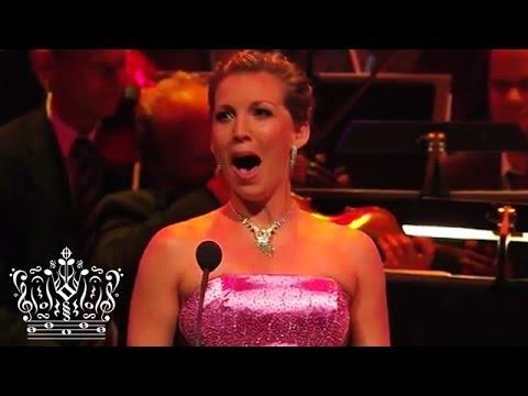 Je veux vivre (Romeo and Juliet) - Susanna Andersson