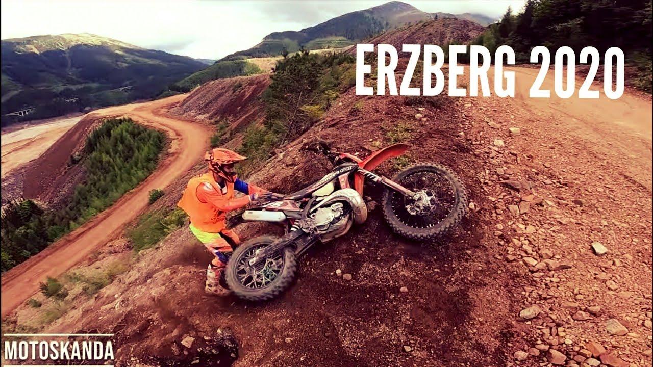 Erzberg Tours 2020