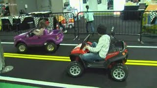 Fun for the whole family at Seattle Auto Show this weekend
