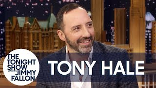 Tony Hale Drops Hints About Toy Story 4 and Playing Forky the Spork