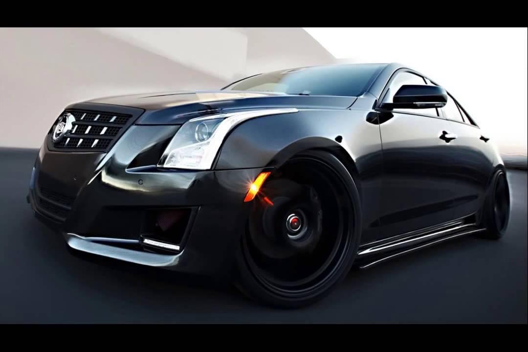 2015 model d3 cadillac ats 3 6 v6 320 hp - YouTube