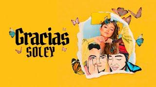 Soley - GRACIAS (Lyric Video)