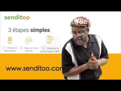 Senditoo Congo