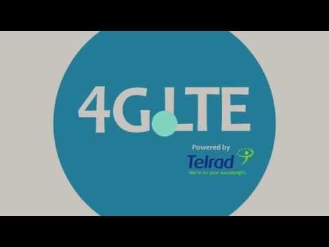 Telrad 4G helps Florida ISP business