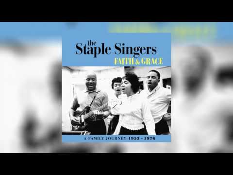 Be Careful Of The Stones You Throw by The Staple Singers from Faith and Grace