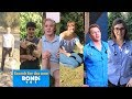 Compilation 4 - Search for the New Bondi Vet