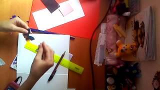 Виолетта дневник 1 урок