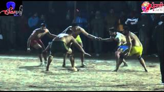 Manauli vs khuda Ali Sher  first Semi Final [KABADDI CUP MANANA]