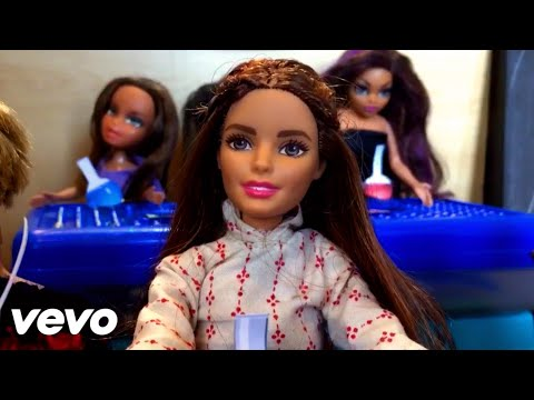 Selena Gomez Doll - Bad Liar
