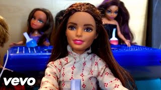 Selena Gomez Doll - Bad Liar (Official Music Video)