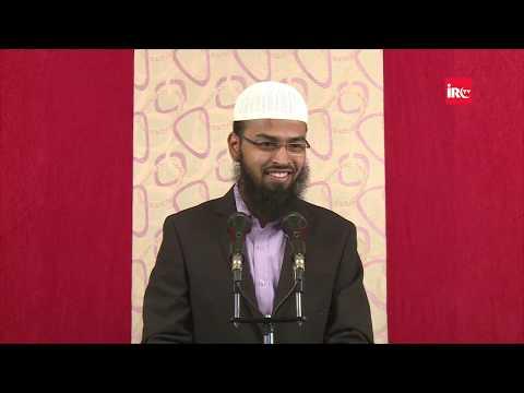 Hanzala Aur Abu Bakr RA Ka Nifaq - Munafiq Hone Se Darr By Adv. Faiz Syed