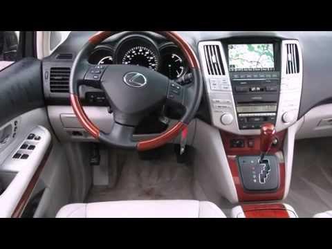2008 Lexus Rx 400h Hybrid Aw In Vienna Va 22182