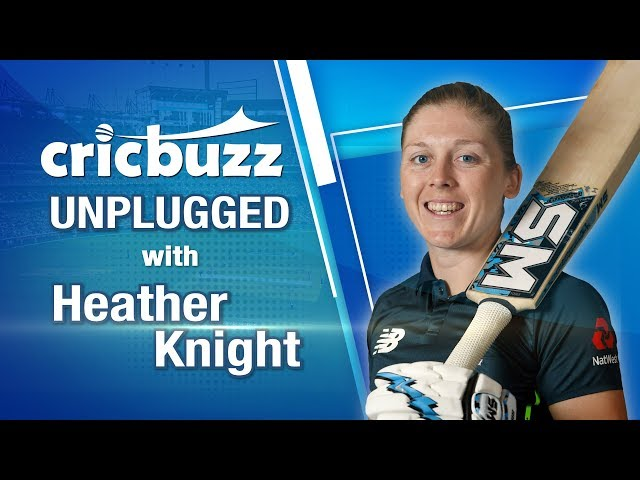 Excited about opportunity to win first series in India - Heather Knight