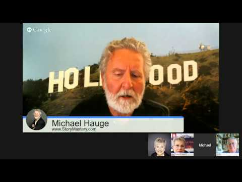 How to Add Hollywood to Your Presentations: Michael Hauge & Fripp