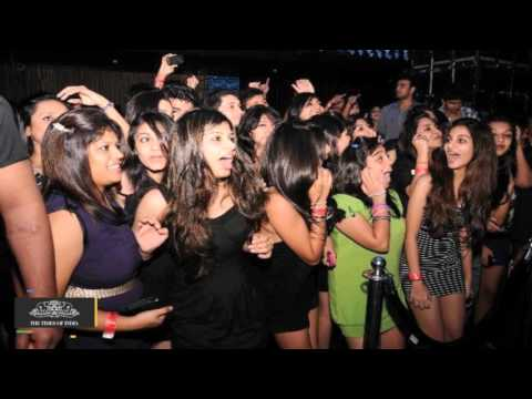 5 Nightclubs In Mumbai To Party Hard