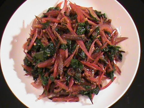 Swiss chard with garlic quick easy chinese cuisine by chinese swiss chard with garlic quick easy chinese cuisine by chinese home cooking weeknight forumfinder Gallery