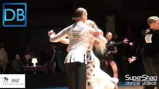 Approach the Bar with DanceBeat !Iceland 2017! Pamela McGill