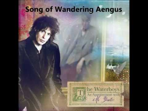 The Waterboys - Song Of Wandering Aengus