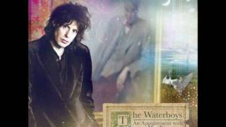 Watch Waterboys Song Of Wandering Aengus video