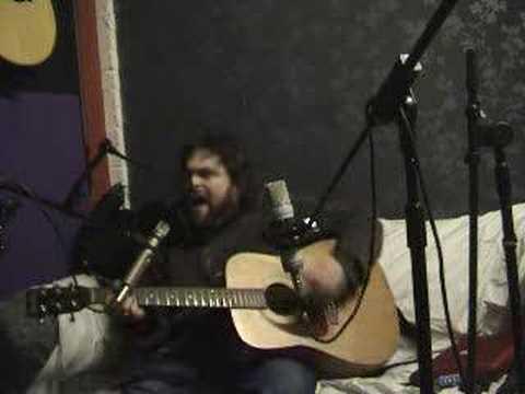 Chris T-T @ Blissfields 2008 Podcast