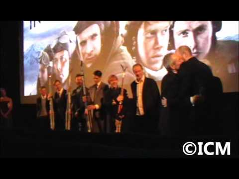 Rupert Grint, Into The White Premiere Oslo duction.wmv