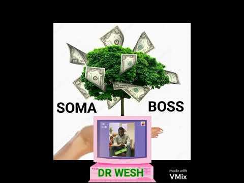 Download DR WESH #soma_boss# son officiel