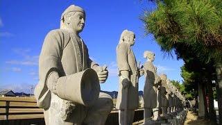 赤穂城の詳細情報はこちら↓ http://www.healing-japan.tv/spot-835.html...