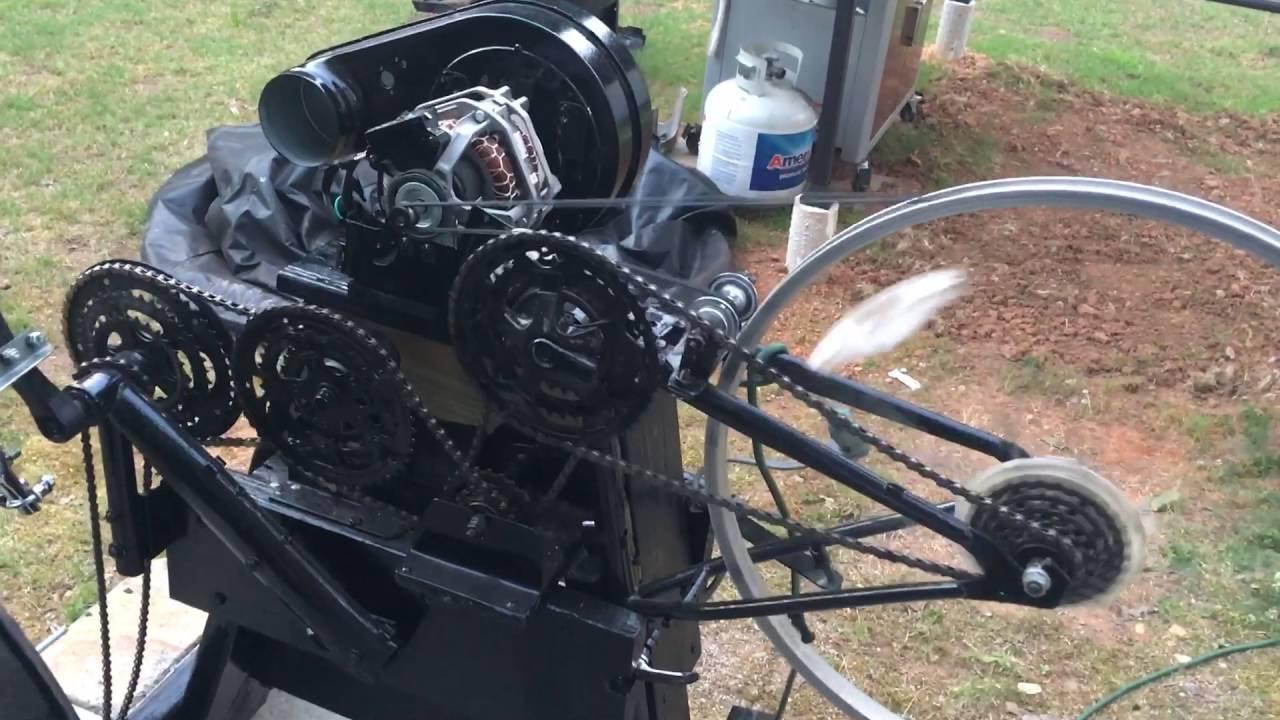 Homemade Rotisserie Machine Diy Project Youtube