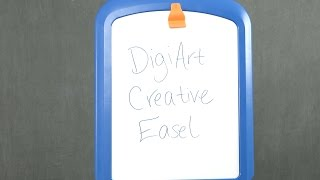 DigiArt Creative Easel from VTech