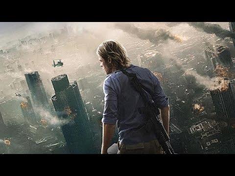 Начало апокалипсиса: Война Миров Z (2013)