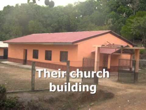 Honduras Med Brigade Monday-Friday 2011