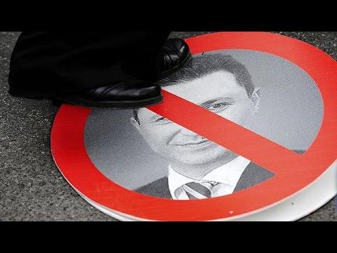 FYR Macedonia rights concerns spike over bloodshed