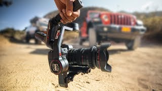 Zhiyun Weebill S | The Gimbal I've Been Waiting For!
