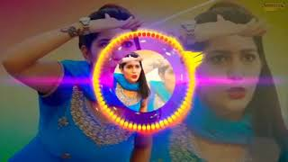 Tera Chad Gaya Rang kasuta Se Chandigarh Jawan Lagi mixing song Abhishek Kumar Maurya DJ