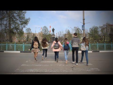 О Шатуре и не только. Выпуск 2 — Улицы Шатуры