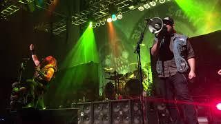 Black Label Society - Suicide Messiah (Houston 01.15.18) HD