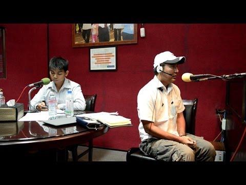 FM 105 Live 27/12/2013