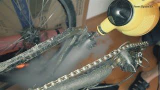 Горный велосипед - Ремонт. 5 причин плохой работы дисковых тормозов и способы их устранения(Причины плохой работы дисковых тормозов, и способы их устранения В целом тематика канала и частично..., 2015-03-29T10:51:22.000Z)