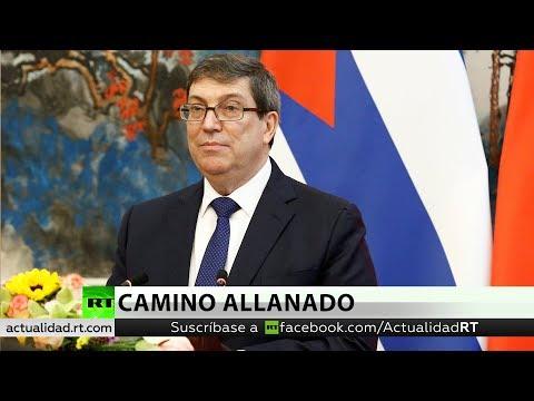 Cuba rechaza los