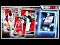 2 MVPs 1 Diamond!!! NBA 2K16 MVP Pack Opening
