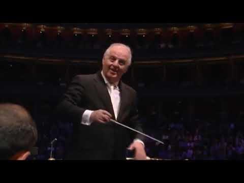 Barenboim Beethoven Symphony 1 and 2
